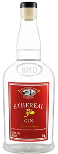 Berkshire Mountain Distillers Gin Ethereal Limited Edition...